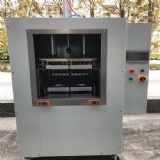 Automotive plastic welding machine
