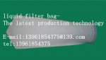 Liquid filter bag-The latest production technology