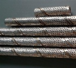String Wound Filter Cartridge of Stainless steel core