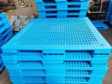 Plastic pallets welding machine